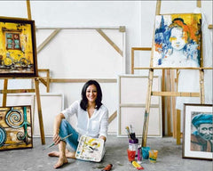 canvas and weaves in the news tabla