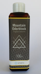Fragancia Ambiental - Mountain Odorblcok