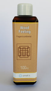 Fragancia Ambiental - Wood Feeling