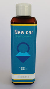Fragancia Ambiental - New Car