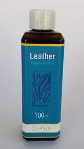 Fragancia Ambiental - Leather