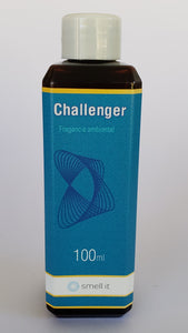 Fragancia Ambiental - Challenger