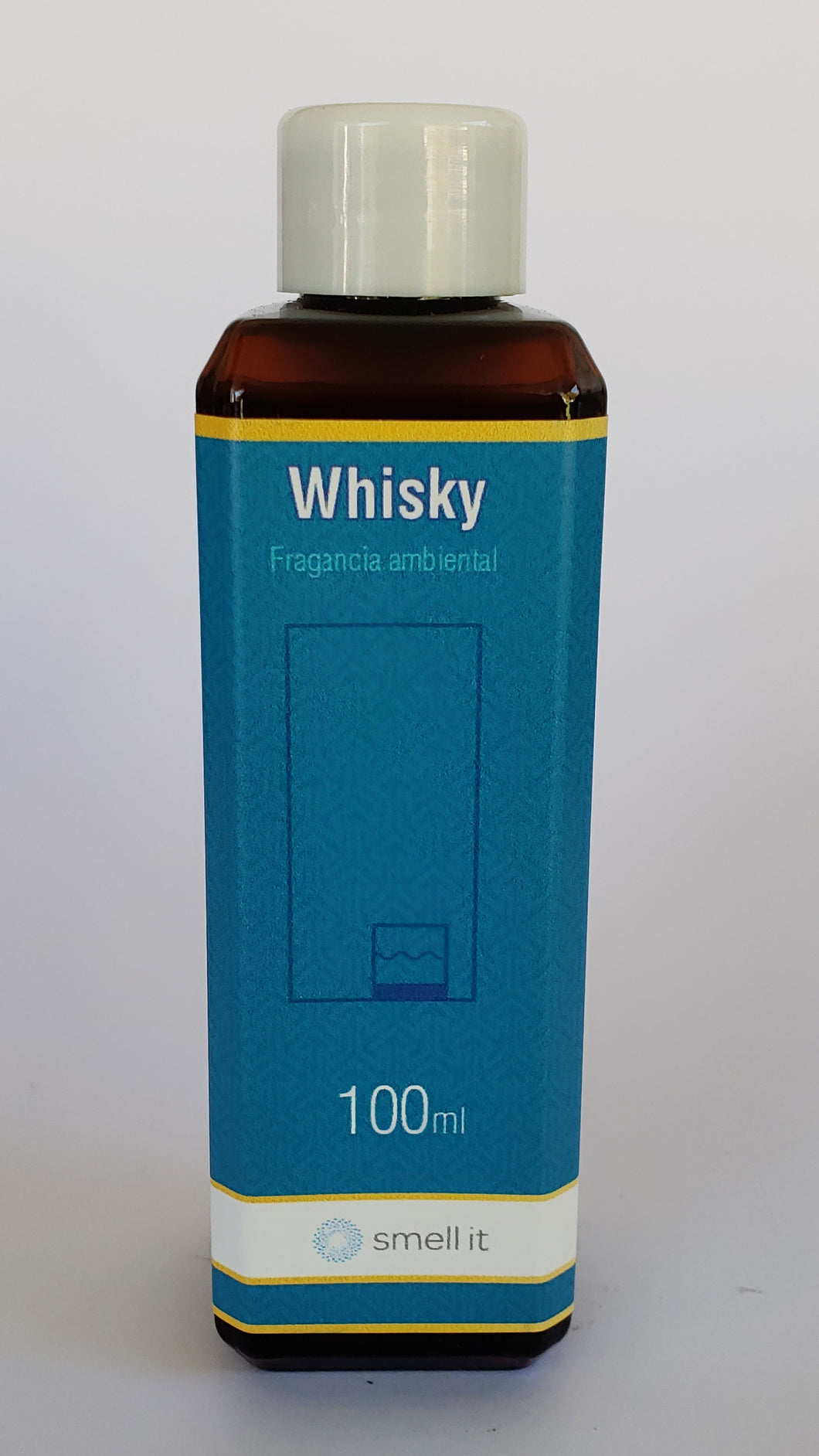 Fragancia Ambiental - Whisky