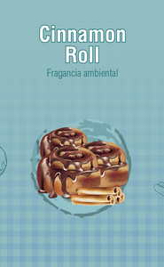 Fragancia Ambiental - Cinnamon Roll