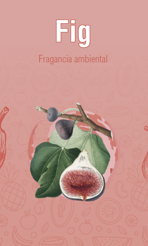Fragancia Ambiental - Fig