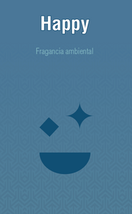 Fragancia Ambiental - Happy