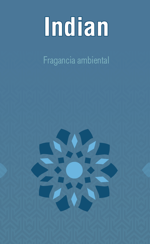 Fragancia Ambiental - Indian