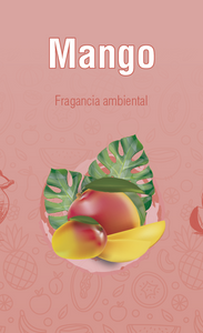 Fragancia Ambiental - Mango