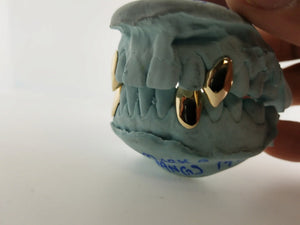 Fangs Grillz
