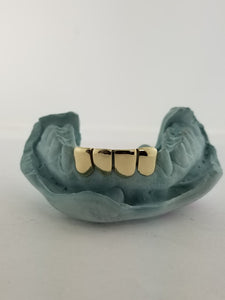 4 Pack Grillz