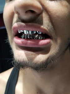20 Pack Grillz- 10 on 10