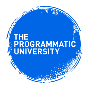 The Programmatic University