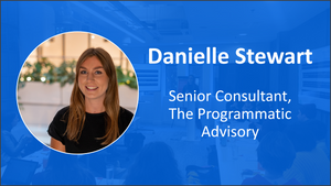Programmatic Training - How to Optimise a Campaign in a DSP