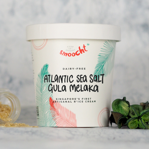 Atlantic Sea Salt Gula Melaka Pint