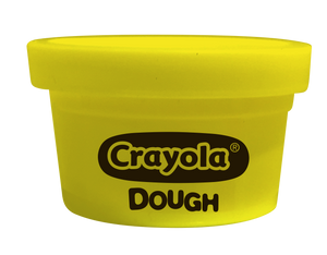 Set of 5 Tubs of Crayola Modeling Dough 1 oz