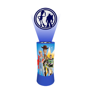 Disney Toy Story Night Light & Projector
