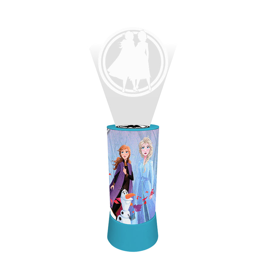 Disney Frozen Night Light & Projector
