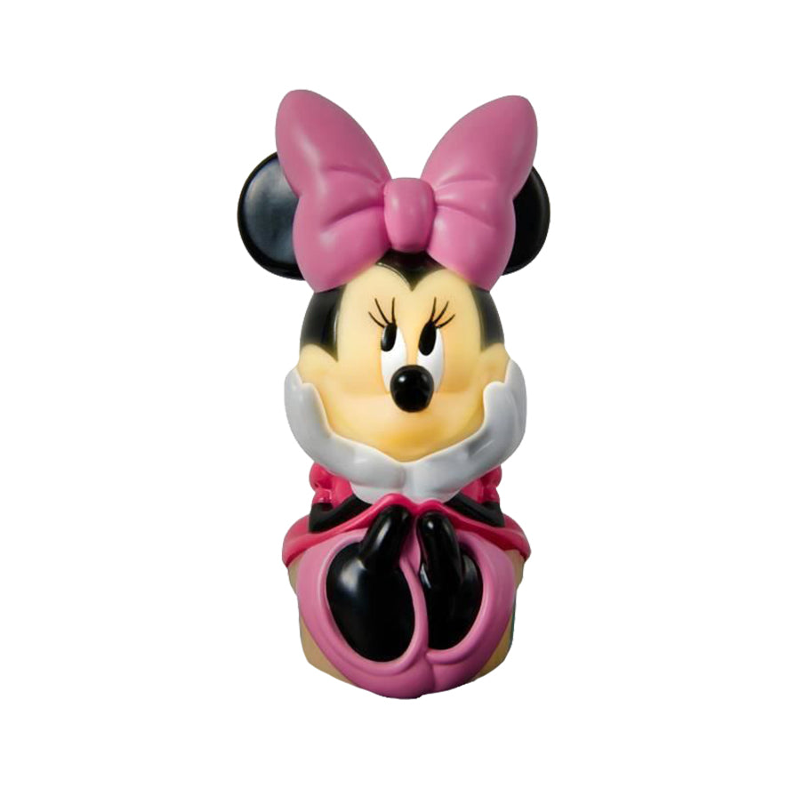Disney Minnie Mouse Night Light and Flashlight
