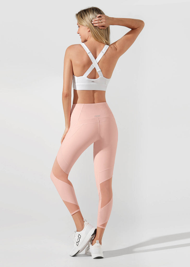 Legging de yoga Grand Booty Support A/B