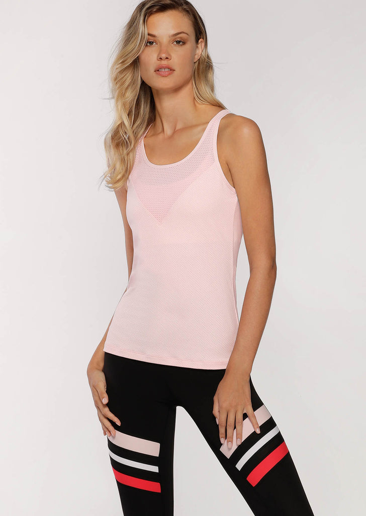 Débardeur de sport Sweat It Out Excel