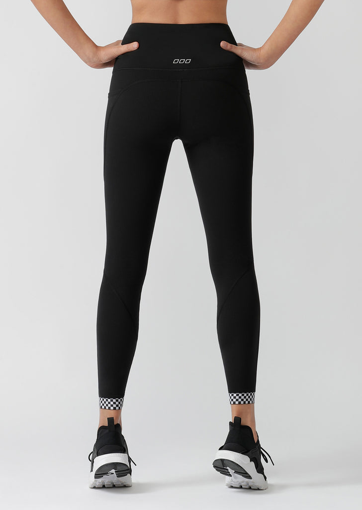 Legging de sport Checked Out F/L