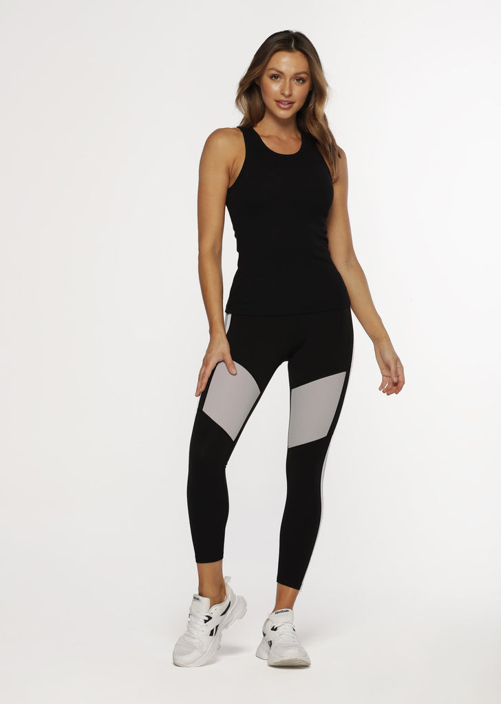 Débardeur de sport Everyday Ribbed