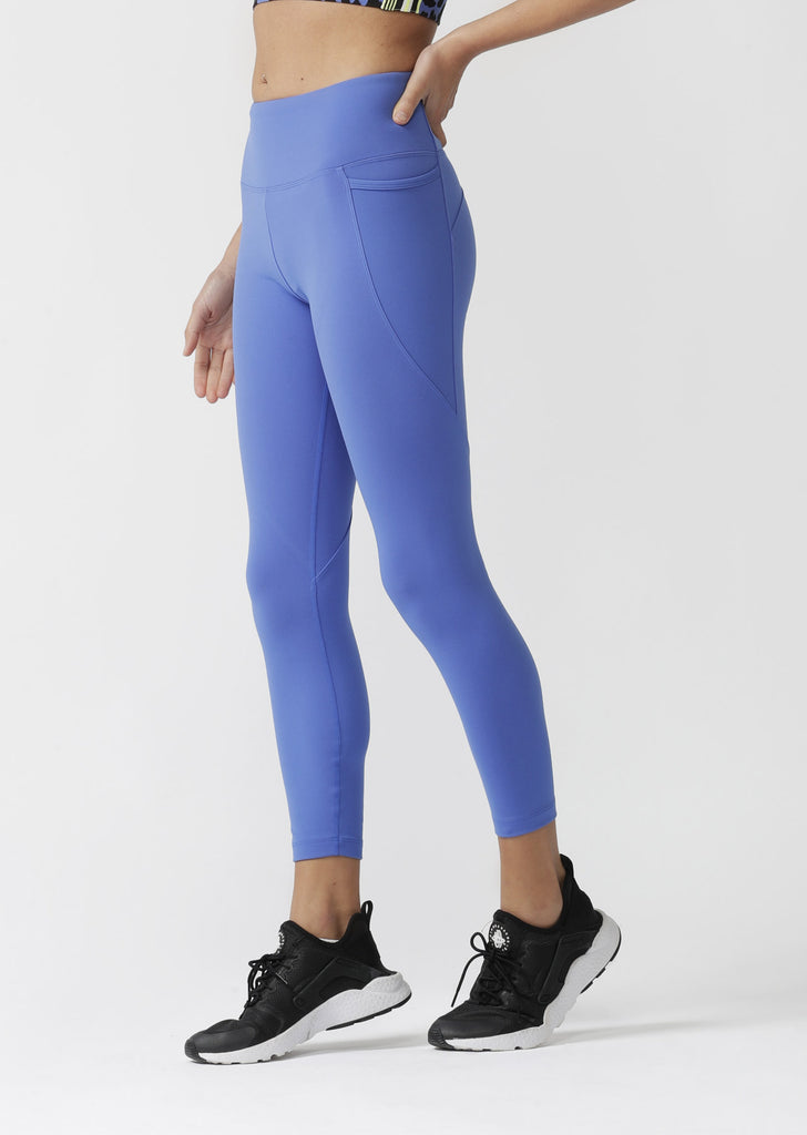 Legging de sport Amy Phone Pocket A/B
