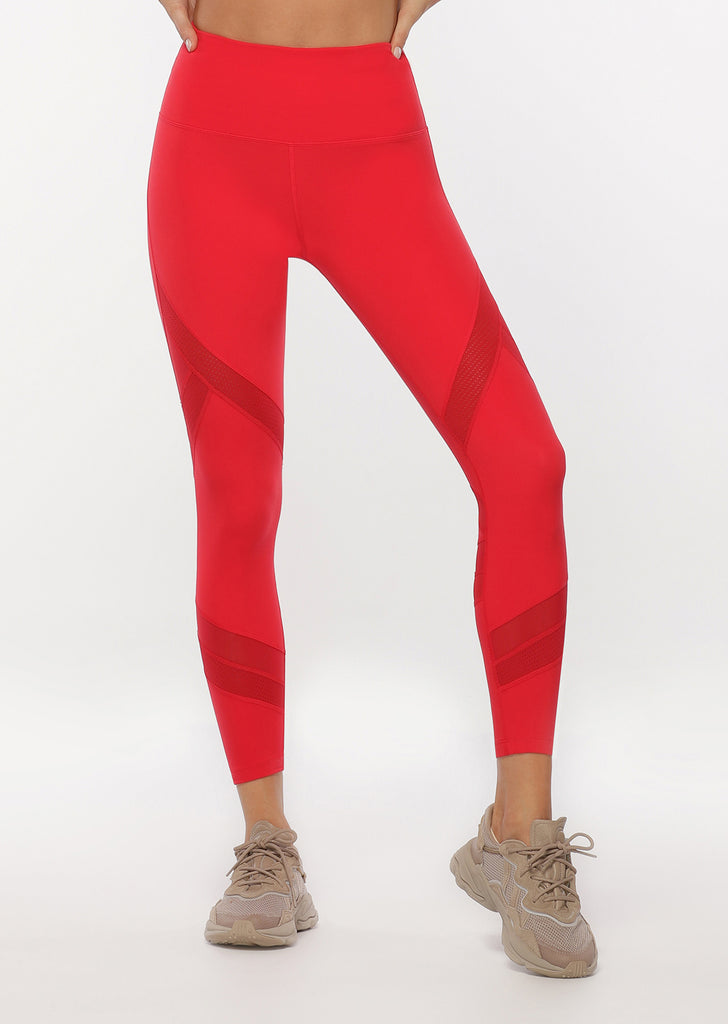 Legging de sport Edge Core A/B