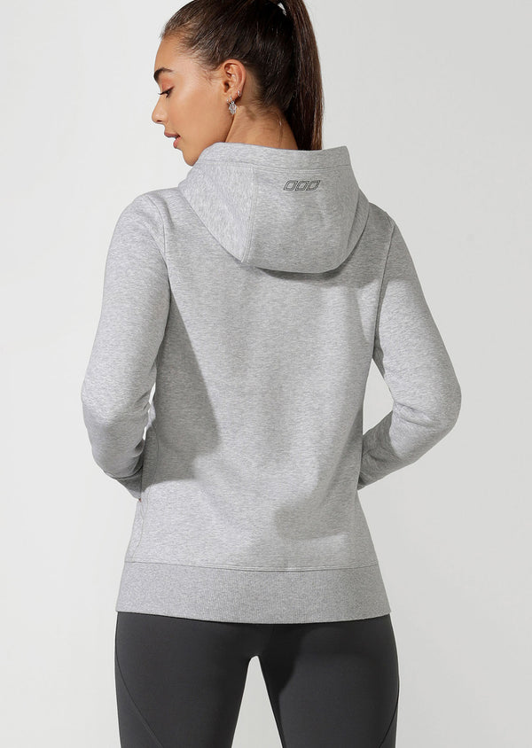 Sweat à capuche LJ Active