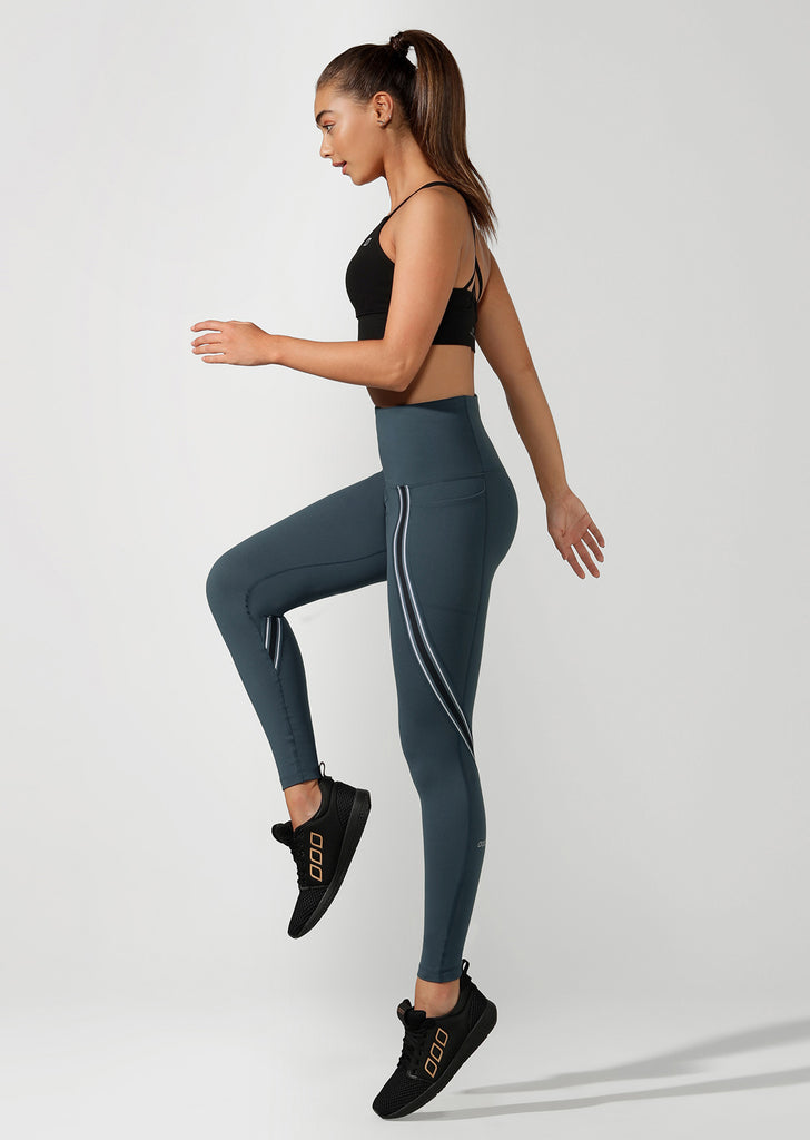 Legging de sport Athletic Core F/L