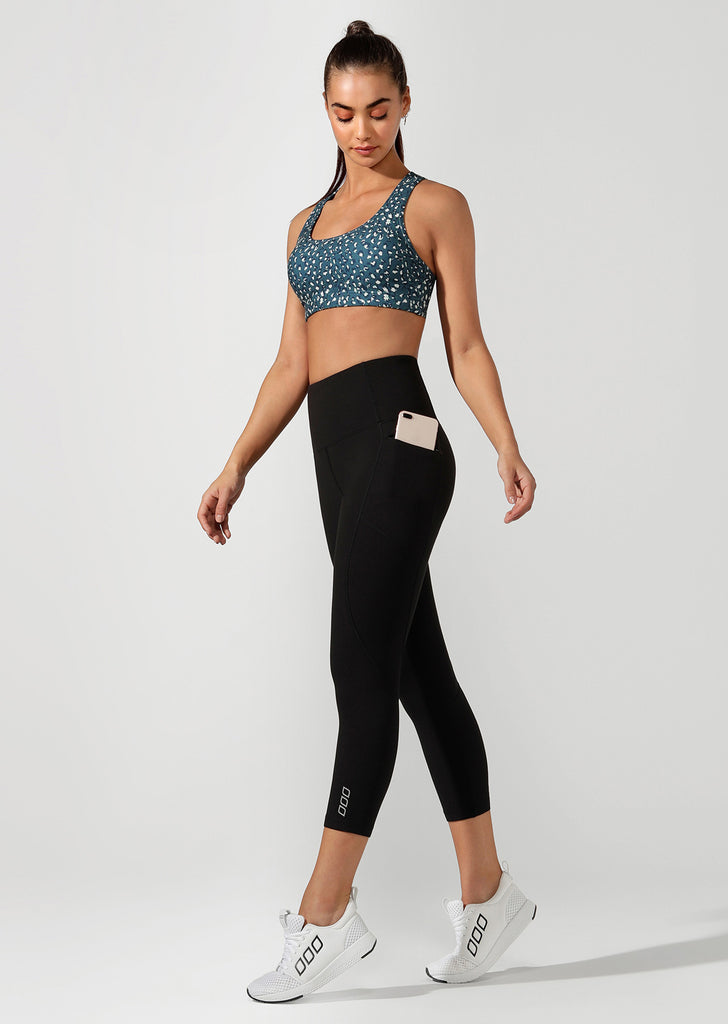 Corsaire de sport Active Days Zip Core 7/8