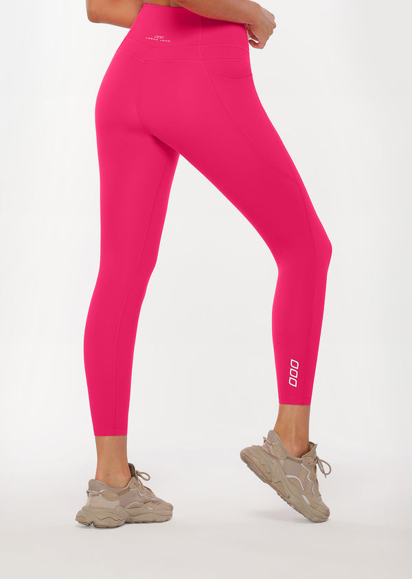 Legging de sport Stomach Support A/B