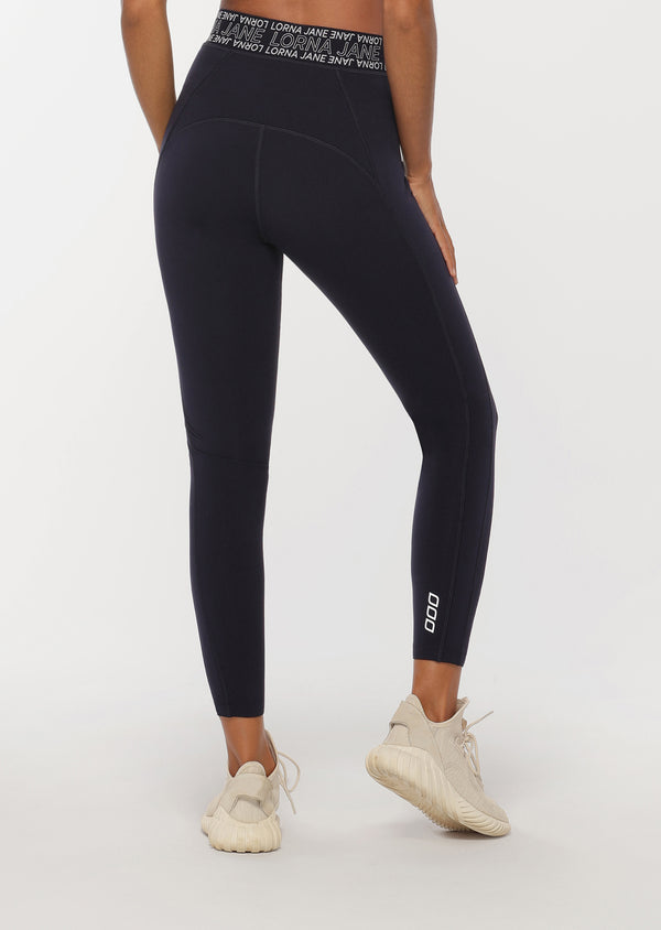 Legging de sport Eco Phone Pocket