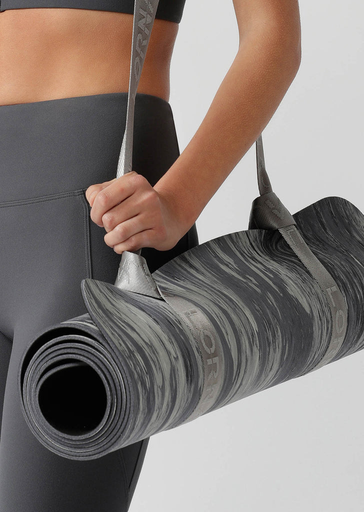 Sangle de tapis de yoga LJ