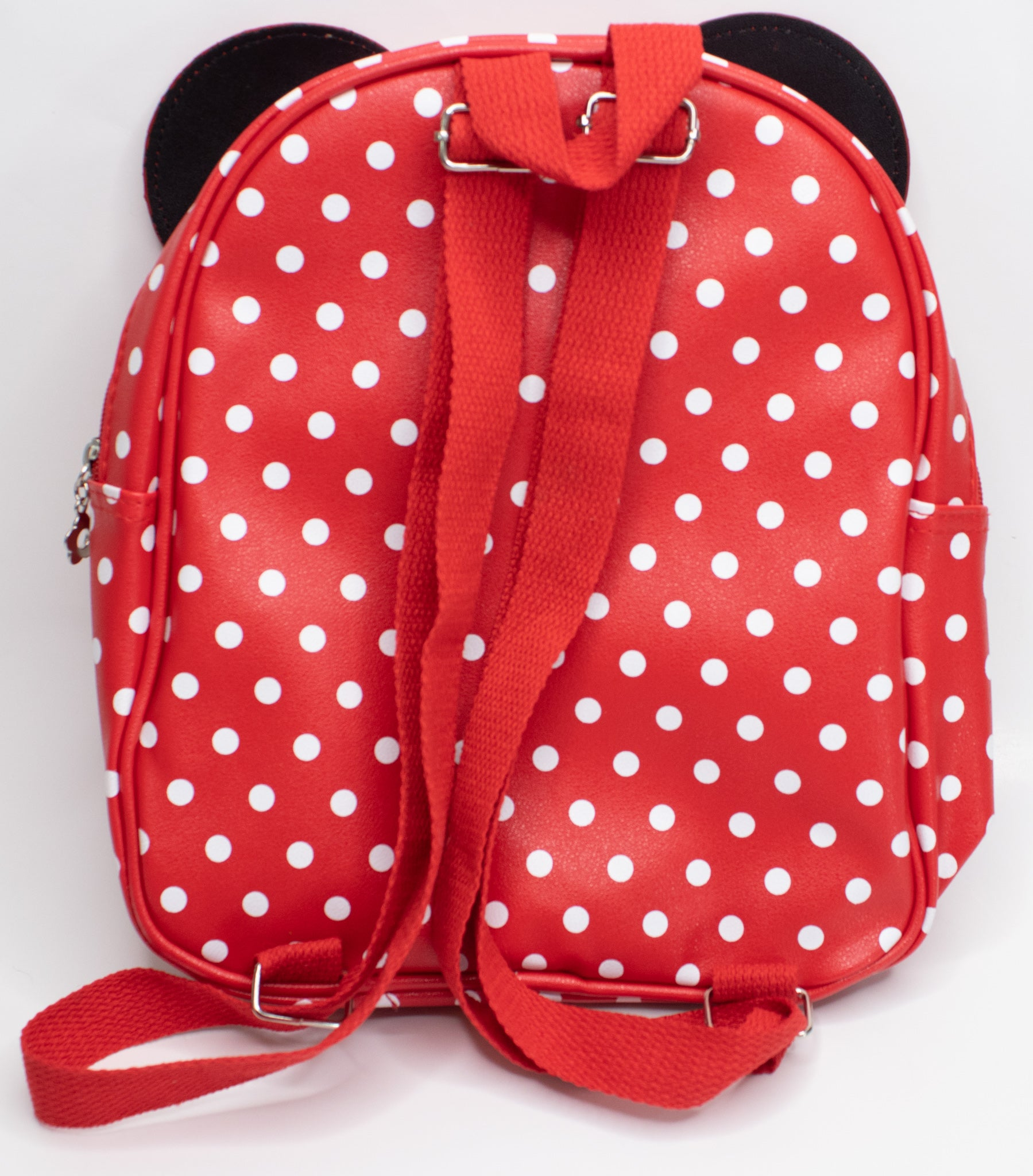 Minnie Mouse Ears Backpack