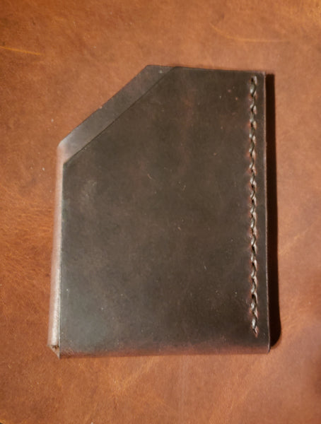 Buck's Pocket Minimalist Wallet