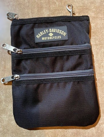 Black Cross body Sling