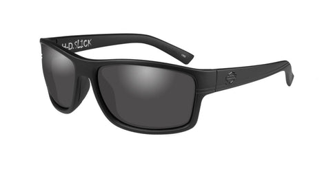 Slick (Smoke Grey) Sunglasses
