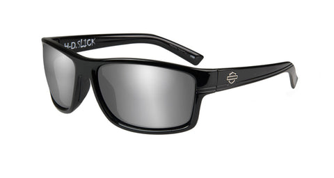 Slick (Silver Flash) Sunglasses