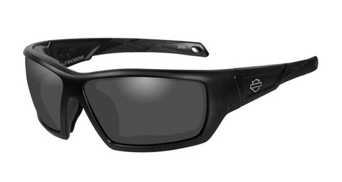 Backbone (Smoke Grey Lens) Sunglasses
