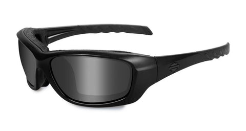 Gravity (Smoke Grey) Sunglasses