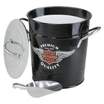 H-D™ Winged B&S Ice Bucket