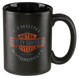 H-D™ Core Genuine Motorcycles Mug