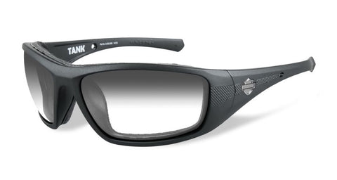 LA™ Tank (Smoke Grey) Sunglasses