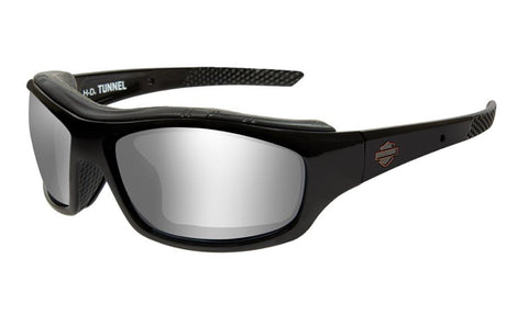Tunnel (Silver Flash) Sunglasses