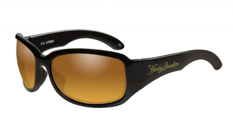 Catwalk (Gold Mirror) Sunglasses