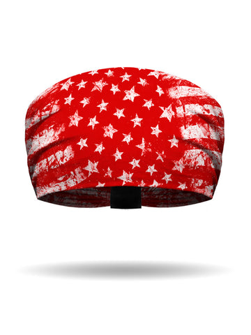 Red America's Stars Knotty Band™