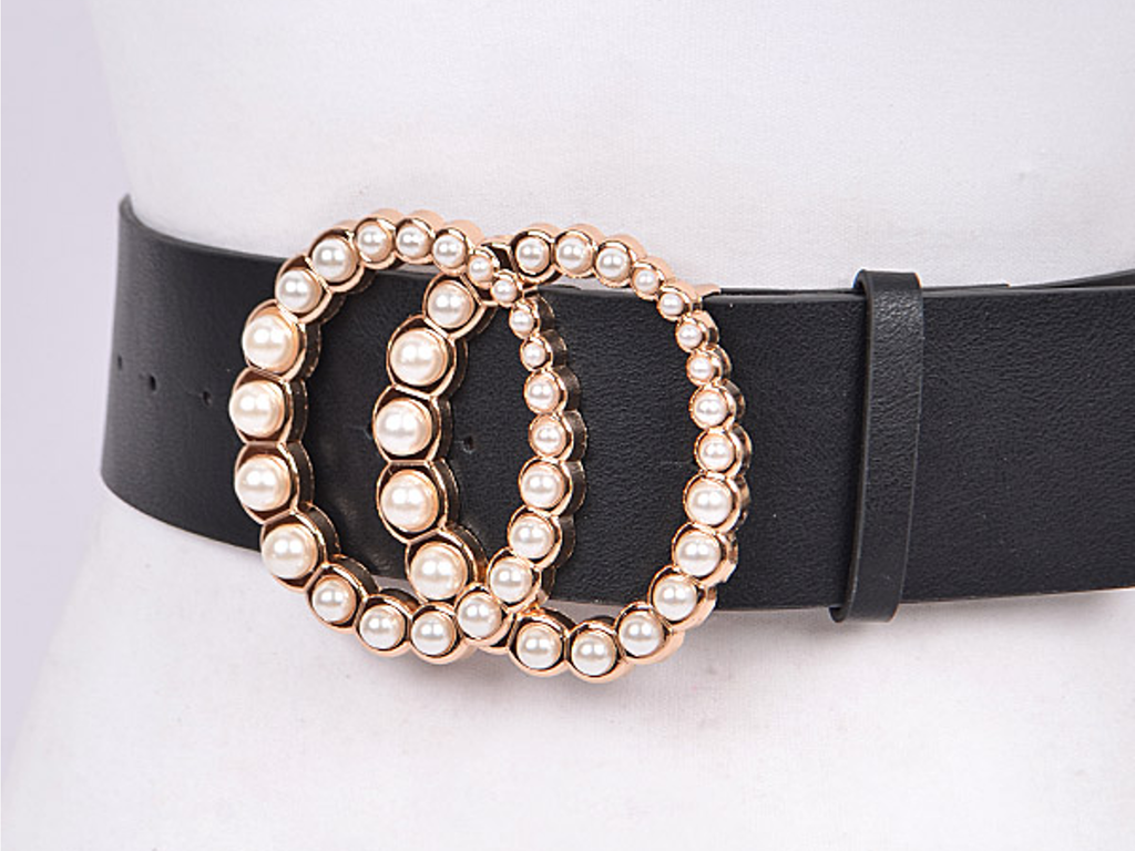 Pearl Collection Belt