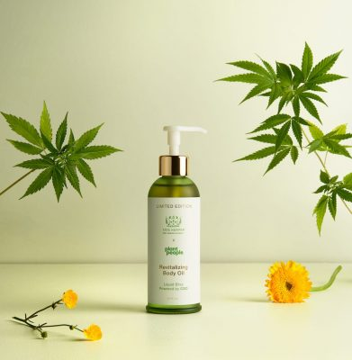 What about Hemp Oil for Your Skin?