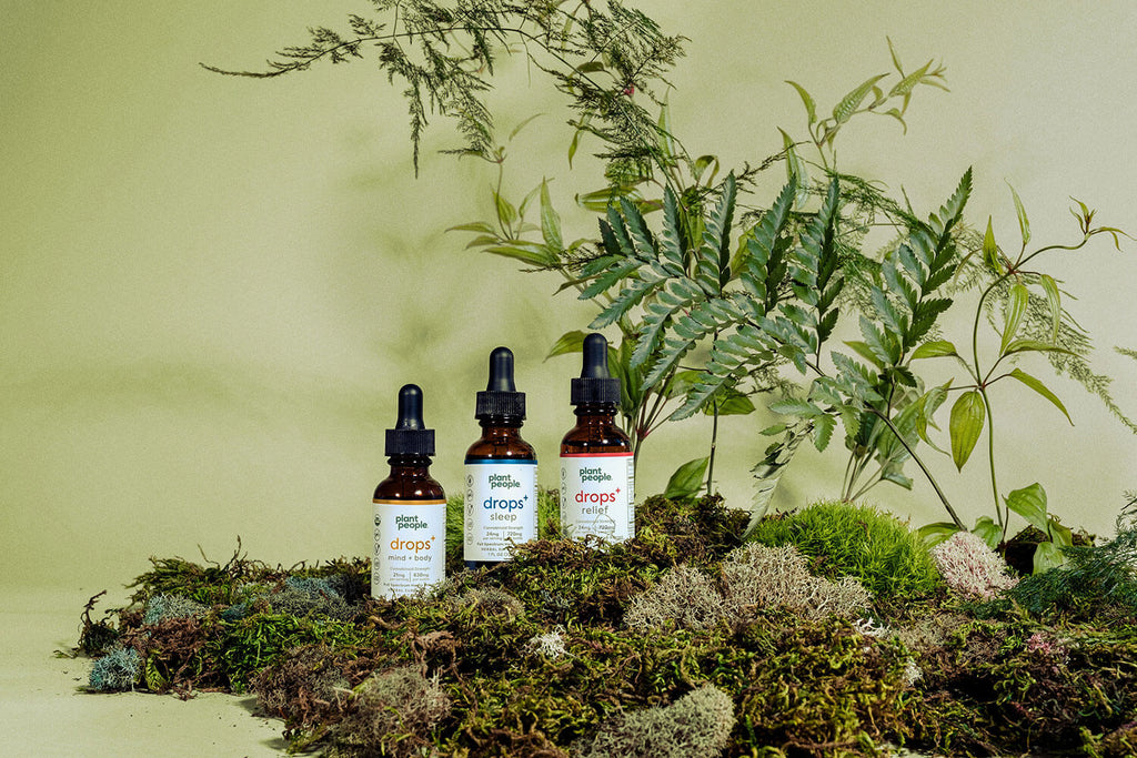 Our Tinctures